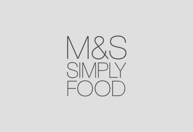 Cafe Revive : M&S Simply Food logo